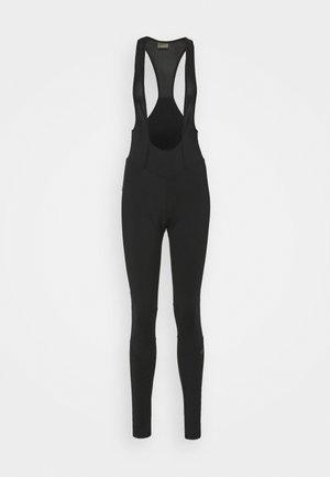 CORE BIKE SUB  - Legging - black
