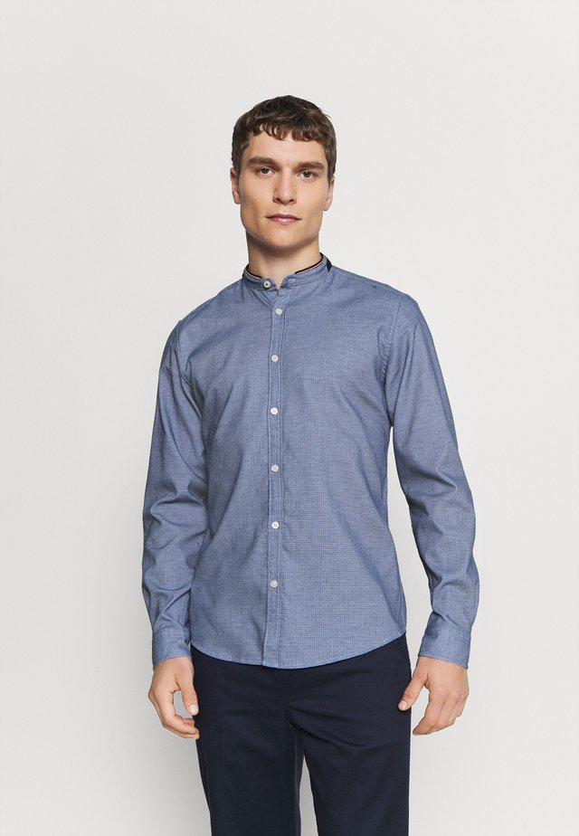 DAILY NEW - Shirt - medium blue