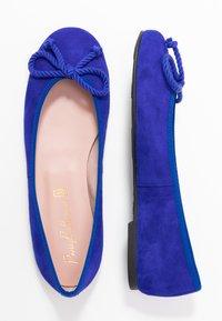 Pretty Ballerinas - ANGELIS - Baleriny - azulon - 3