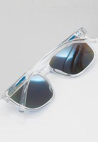 Arnette - Occhiali da sole - transparent - 4