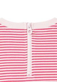 Tom Joule - Day dress - rosa drei pferde - 5