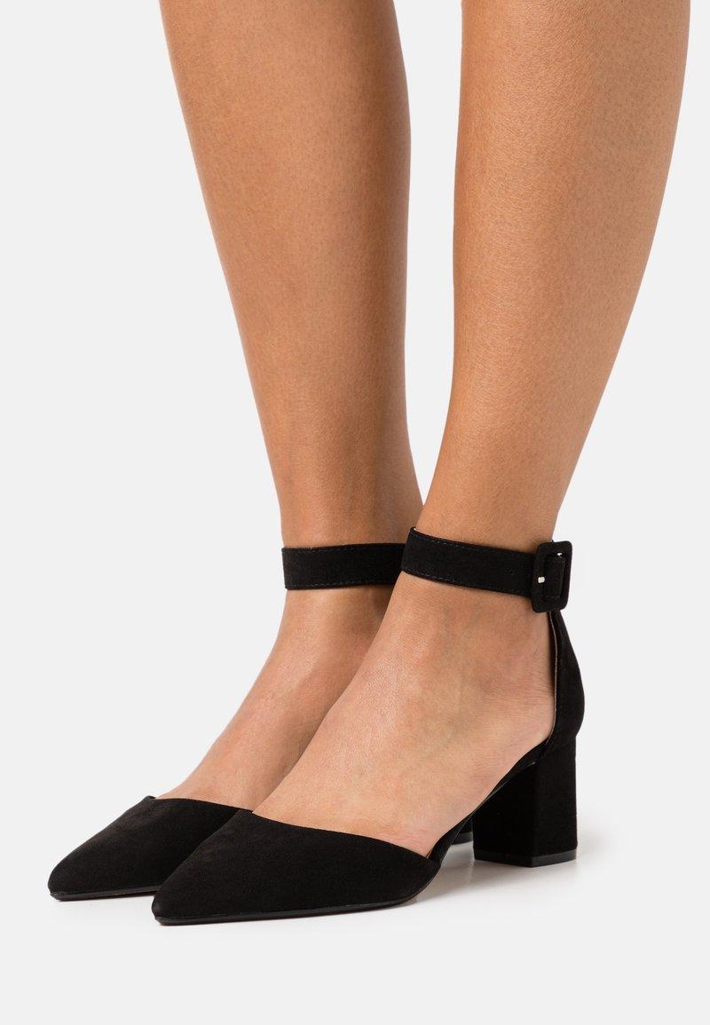 Dorothy Perkins - ELSA COURT - Classic heels - black