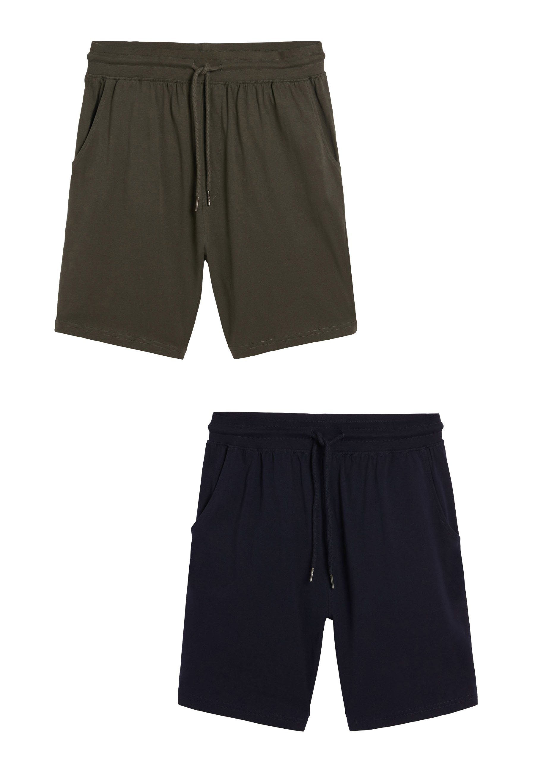 Homme TWO PACK - Short