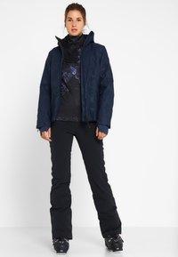 Bogner Fire + Ice - FELI - Spodnie narciarskie - black - 1
