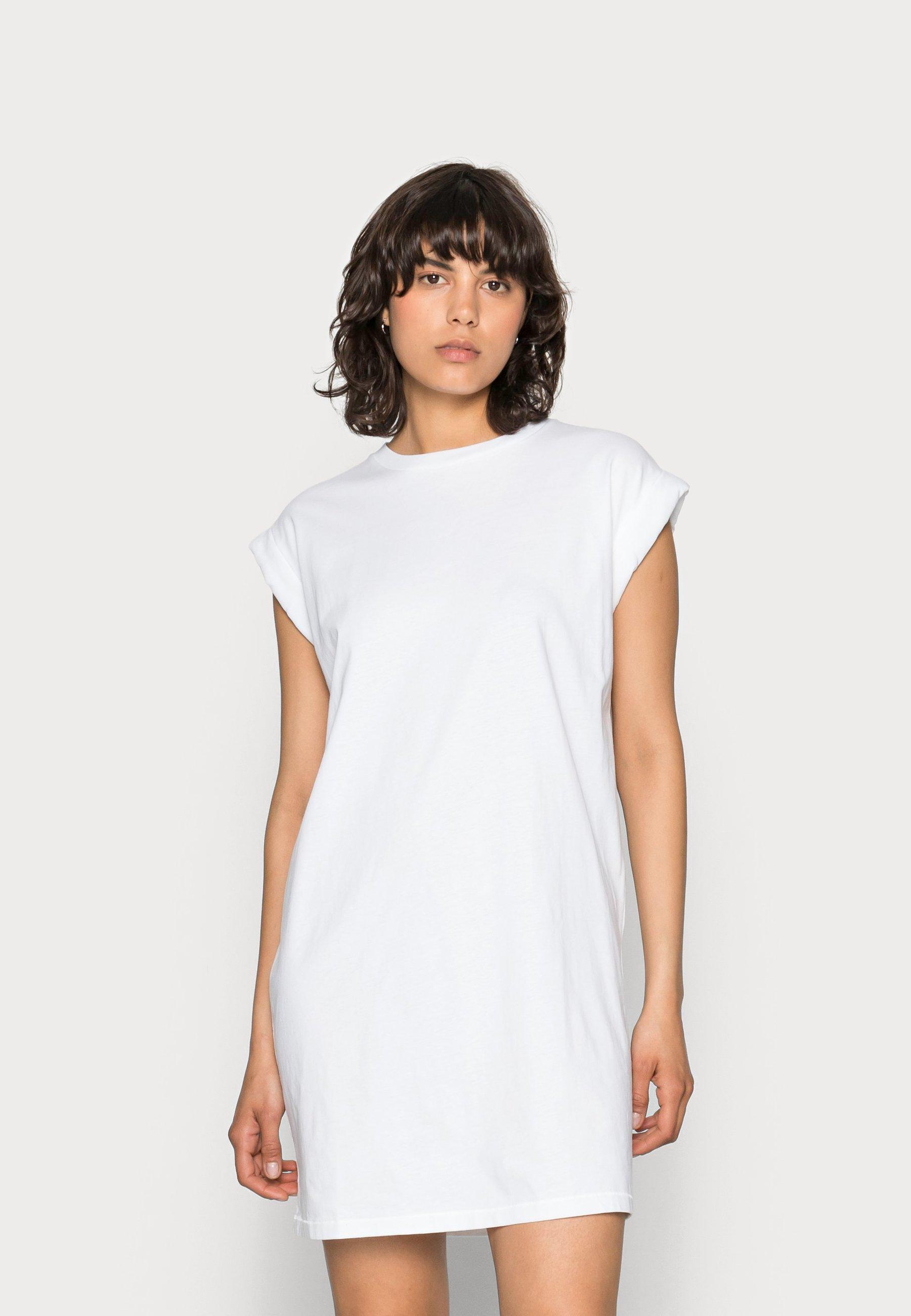 Damen PORTER DRESS - Jerseykleid