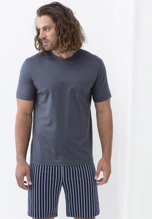 Pyjamas - soft grey