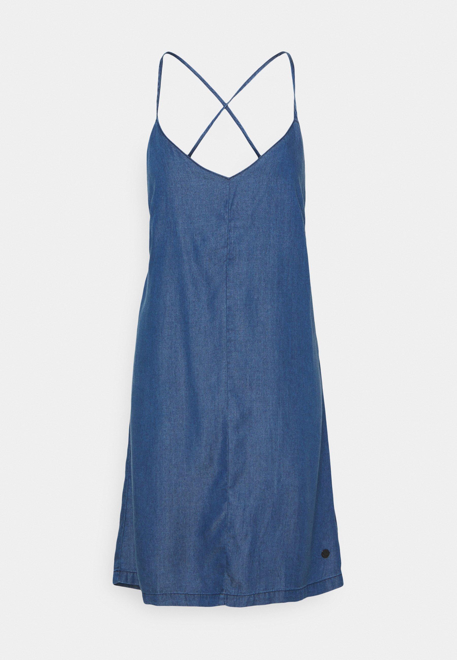 Women MELODY - Denim dress