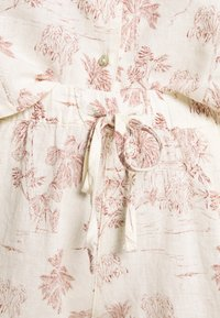 Etam - ALLY SHORT - Bas de pyjama - rose - 4