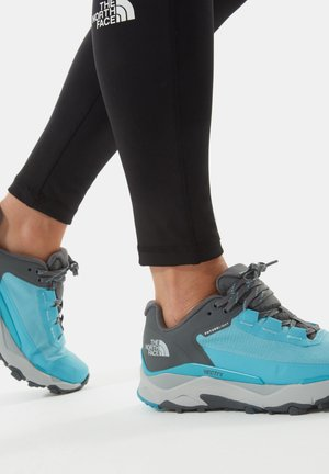 W VECTIV EXPLORIS FUTURELIGHT - Hikingschuh - maui blue zinc grey