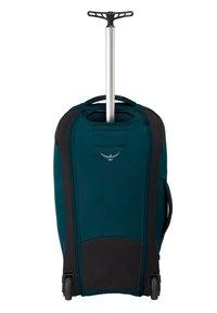 Osprey - FARPOINT WHEELS - Travel accessory - petrol blue - 2