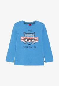 s.Oliver - Långärmad tröja - turquoise - 2