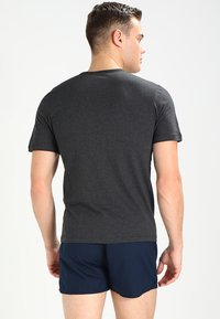 BOSS - 3 PACK - Unterhemd/-shirt - open blue - 2