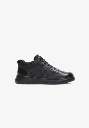 ALVAR - Sneakers laag - black