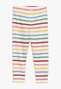 GAP - BABY 2 PACK - Pantalones - ivory frost - 1