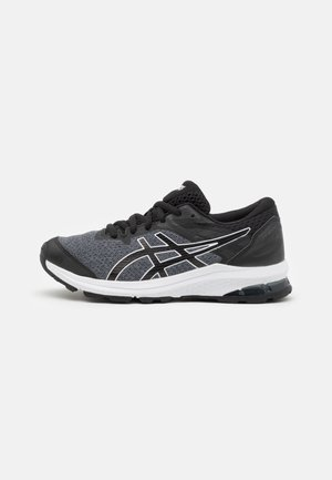 GT-1000 10 UNISEX - Neutral running shoes - black/white