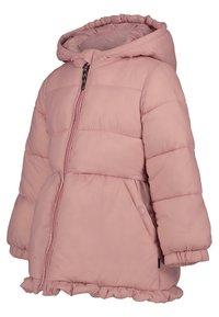 Noppies - Winter coat - blush - 2