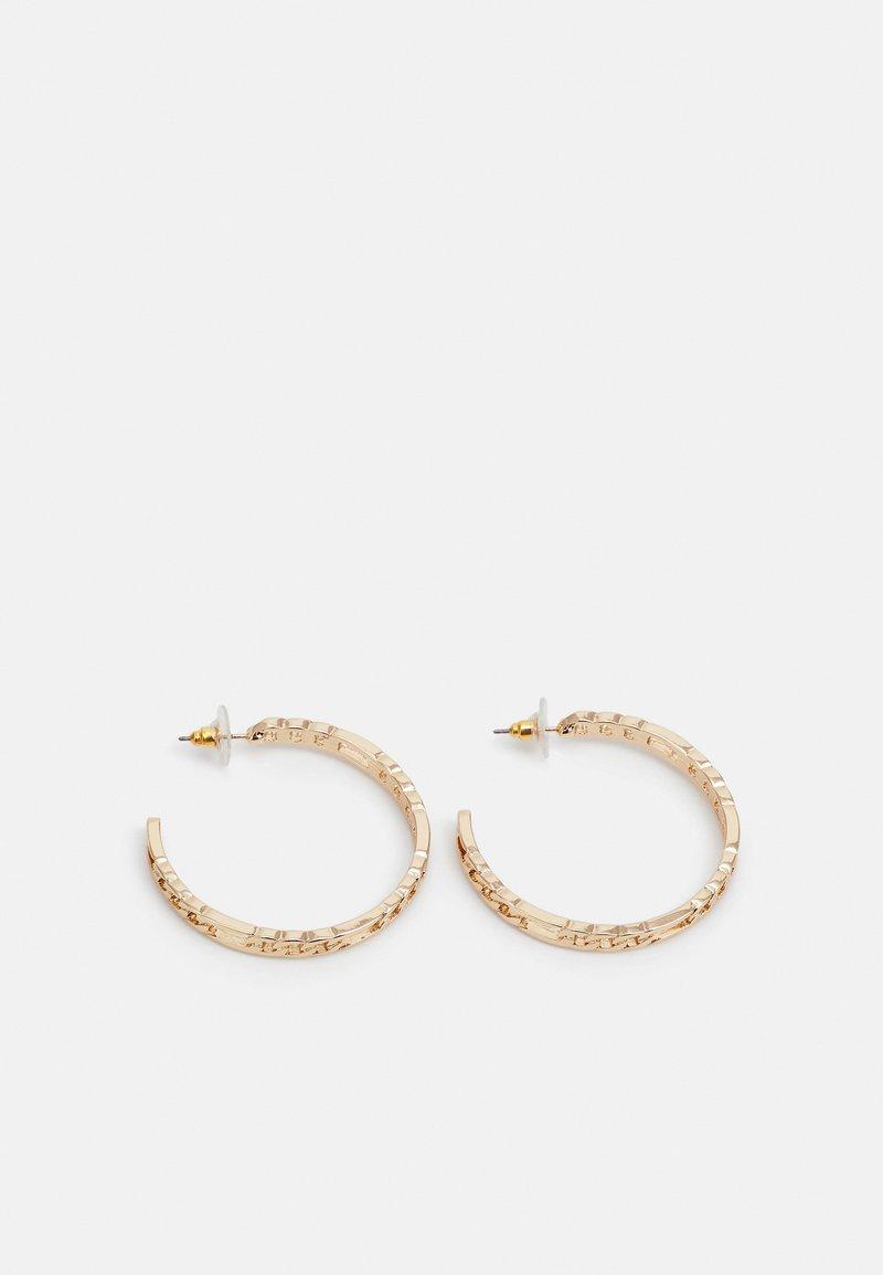 ALDO - Earrings - gold-coloured