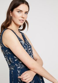 Lace & Beads - ACKLEY MAXI - Occasion wear - navy - 4