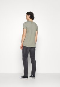 Diesel - D-FINING - Jeans Tapered Fit - grey - 2