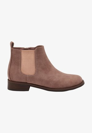 CHELSEA  - Classic ankle boots - pink