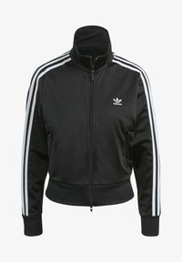 adidas Originals - FIREBIRD TTPB - Veste de survêtement - black - 7