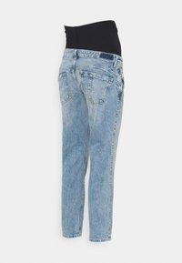 River Island Maternity - Straight leg jeans - light auth - 1