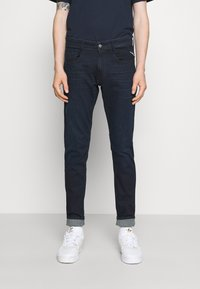 Replay - BRONNY - Jeans Tapered Fit - dark blue - 0