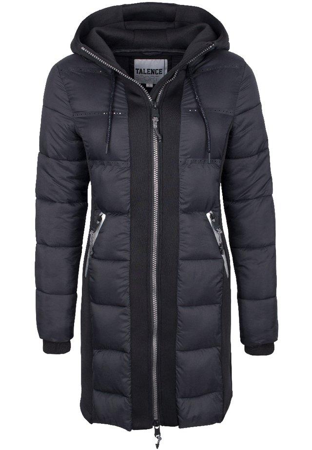 Cappotto invernale - noir