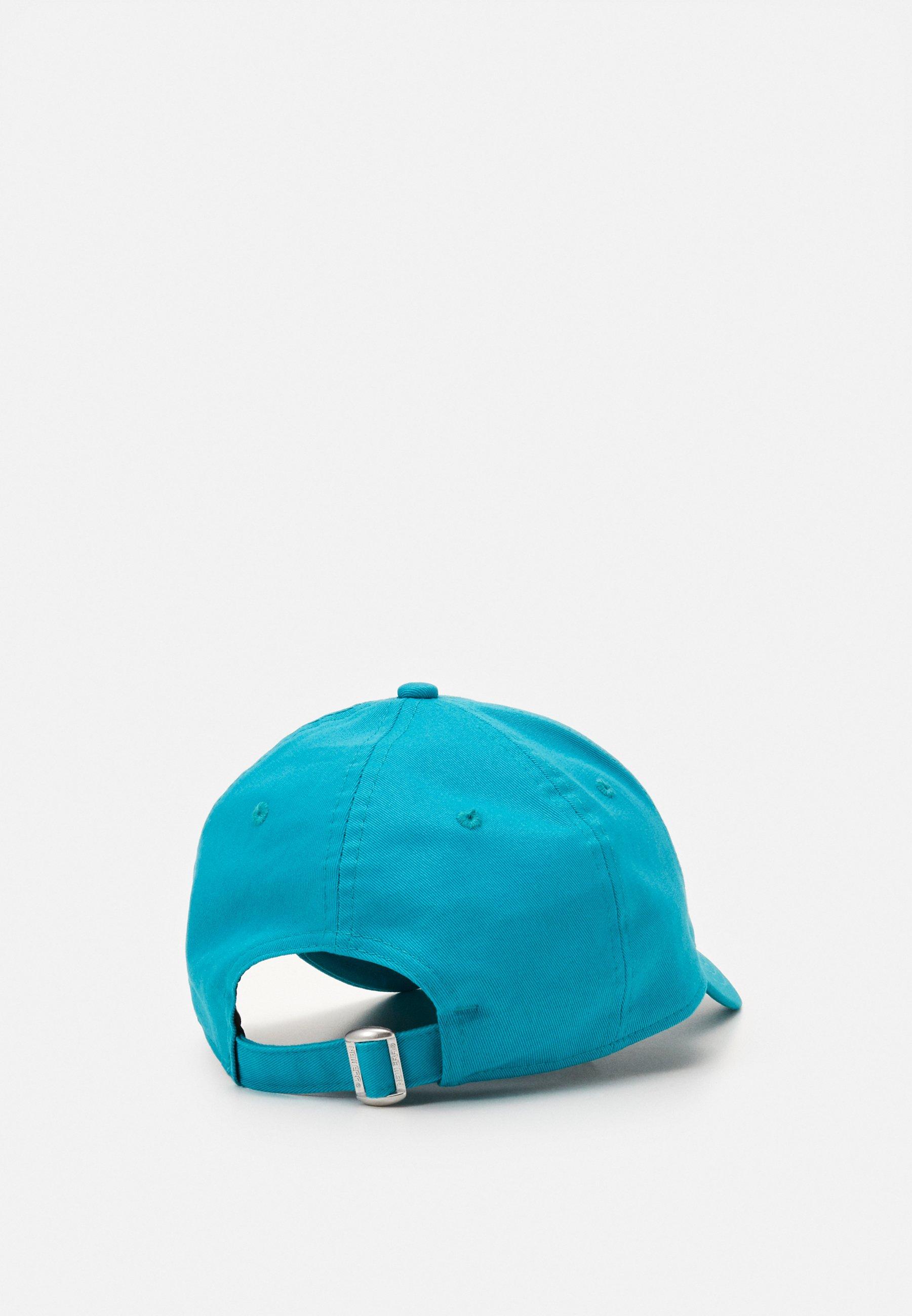 New Era Usa Patch - Cap Turquoise/türkis