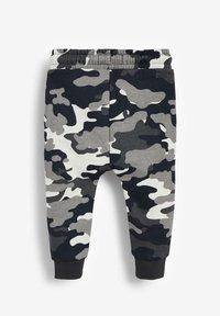 Next - Pantalones deportivos - grey - 1