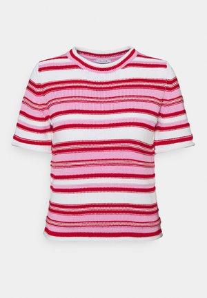 ARALDO - Pullover - rosso