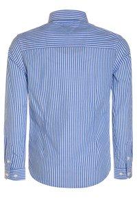 Tommy Hilfiger - BOYS STRIPE - Camisa - blue - 1