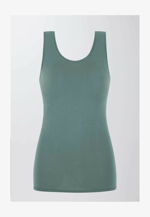 Undershirt - venice blue