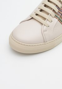 Paul Smith - BASSO - Baskets basses - ivory - 3