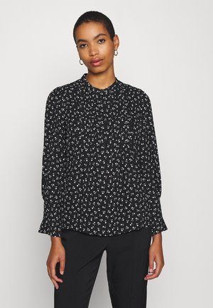 SLFLIVIA  - Blouse - black