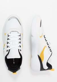 Lacoste - WILDCARD - Trainers - white/black - 1