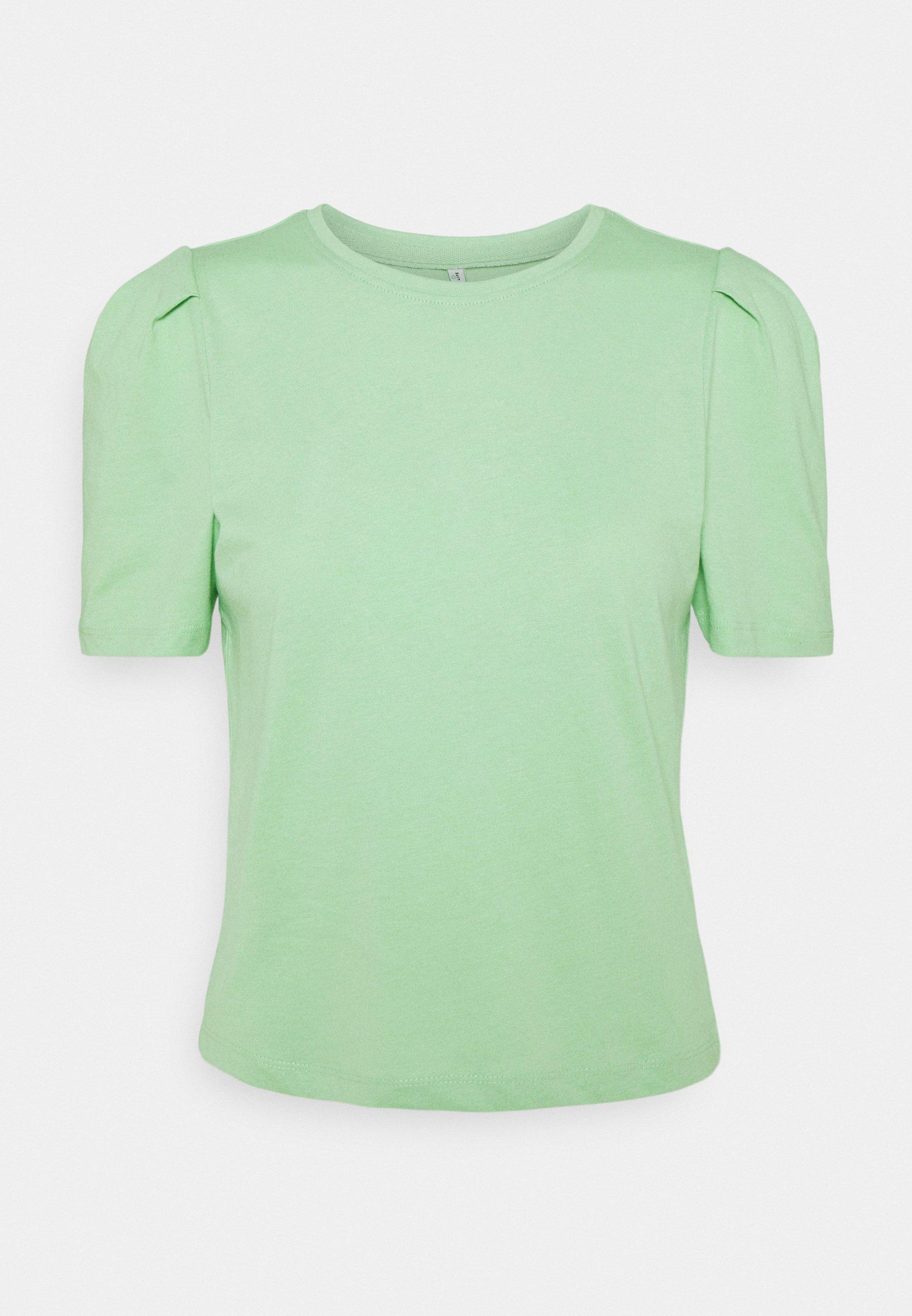 Mujer ONLELLA LIFE PUFF - Camiseta básica