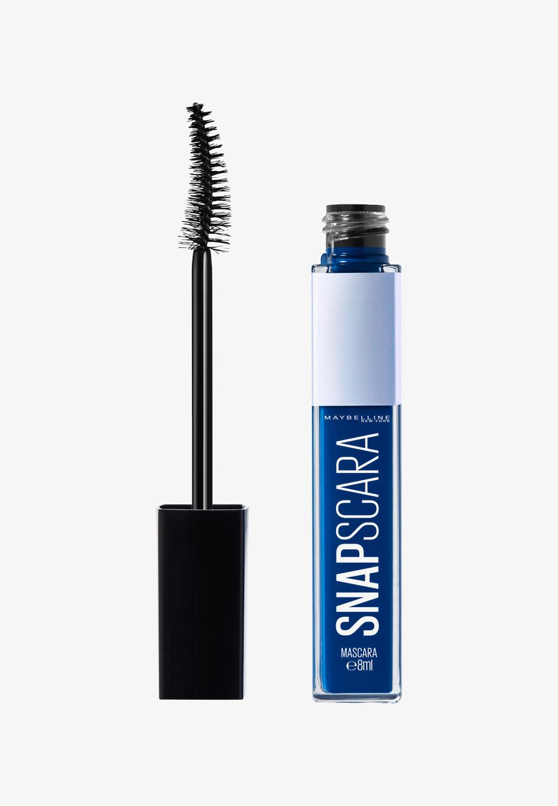 Maybelline New York - SNAPSCARA - Mascara - blue