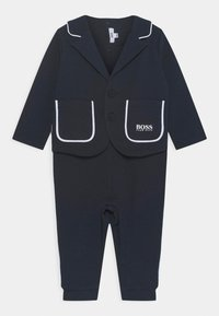 BOSS Kidswear - ALL IN ONE - Overal - navy - 0