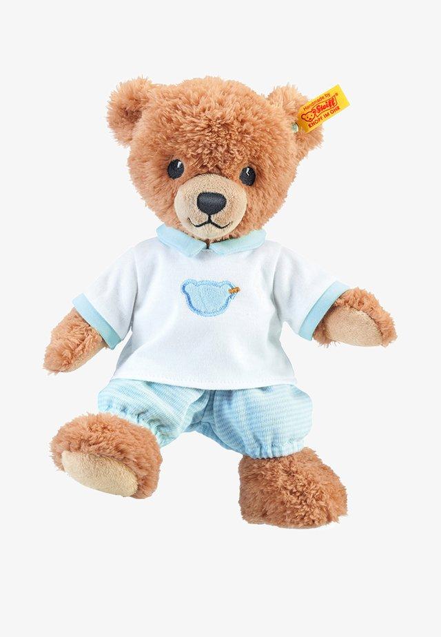 Cuddly toy - blue