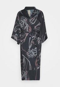 DORINA - DOLCE - Dressing gown - black - 3