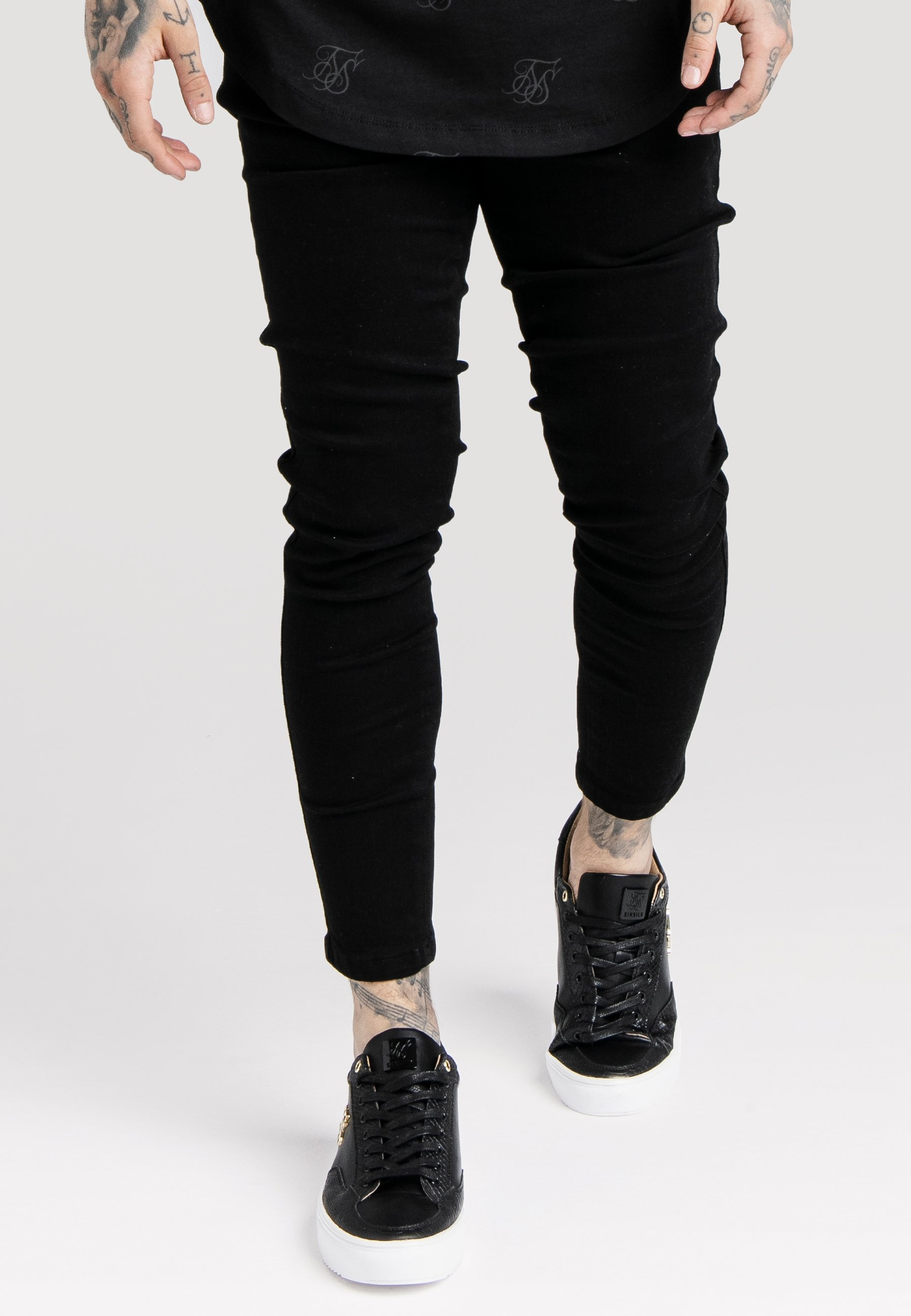 Herren NON RIP - Jeans Skinny Fit