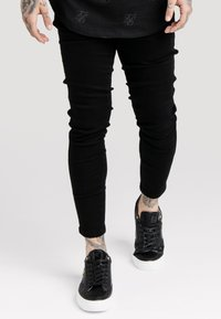 SIKSILK - NON RIP - Jeans Skinny Fit - carry over - 0