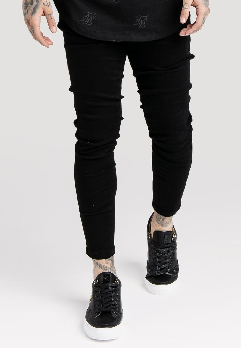 SIKSILK - NON RIP - Jeans Skinny Fit - carry over
