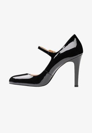 CHRISTINA - High heels - black