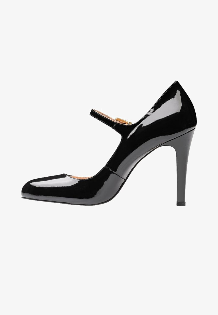 Evita - CHRISTINA - High heels - black