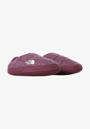 Snowboots  - pikes purple/tnf white