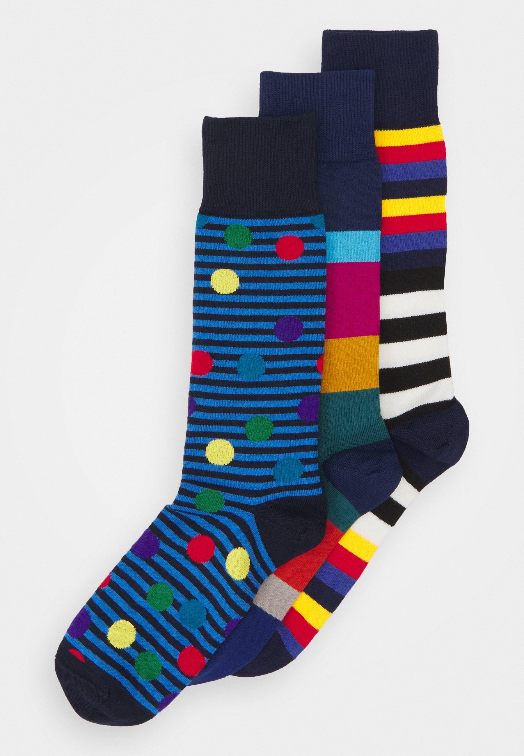 Men MEN SOCK 3 PACK - Socks