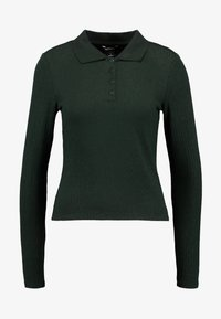 Monki - SIBYLLA - Svetr - dark green - 4