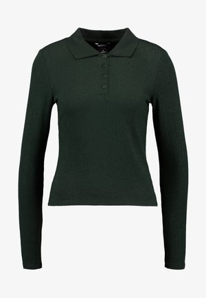 SIBYLLA - Jumper - dark green
